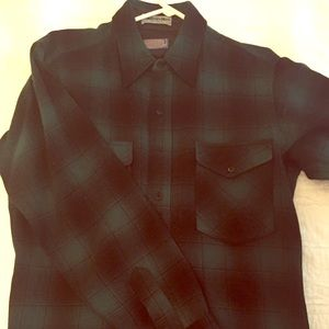 Pendleton Flannel Shirt - Men's L